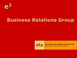 Business Relations Group