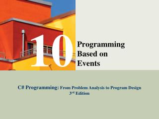 Programming Based on Events