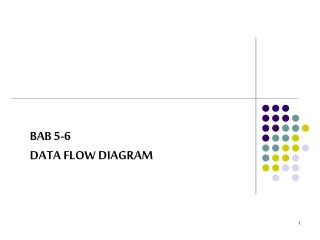 BAB 5-6 DATA FLOW DIAGRAM