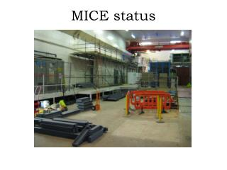 MICE status