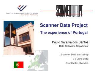 Paulo Saraiva dos Santos Data Collection Department