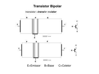 Transistor Bipolar