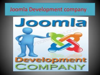 Joomla development India, Joomla Design, Hire developers