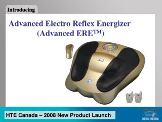 Advanced Electro Reflex Energizer  (Advanced ERE TM )