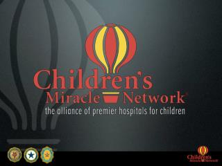 Who is Children's Miracle Network?
