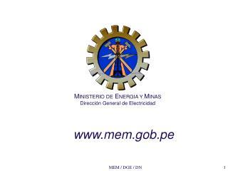 NORMA TECNICA DE ALUMBRADO DE VIAS PUBLICAS