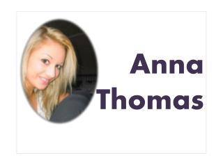Anna  Thomas