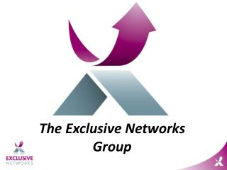 The Exclusive Networks Group