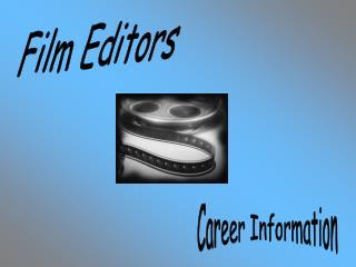 Career Information