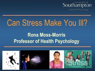 Can Stress Make You Ill?