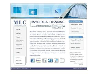 International  	   Investment 			       Banking