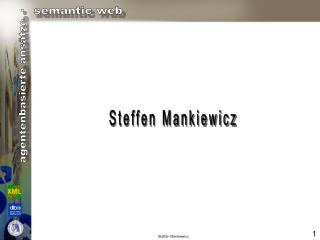 Steffen Mankiewicz