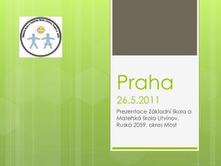 Praha  26.5.2011