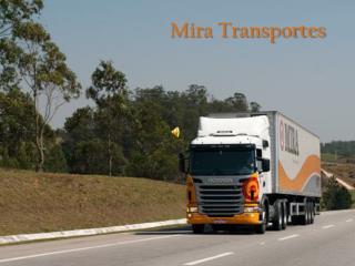 Mira Transportes