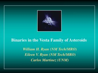 Binaries in the Vesta Family of Asteroids