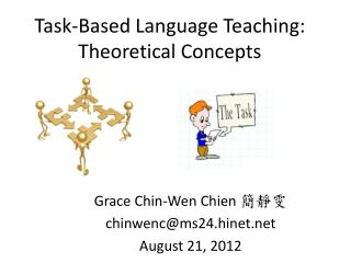 Task-Based Language Teaching: Theoretical Concepts