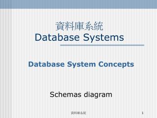 ????? Database Systems