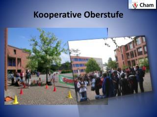 Kooperative Oberstufe