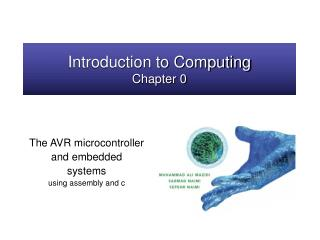 Introduction to Computing Chapter 0