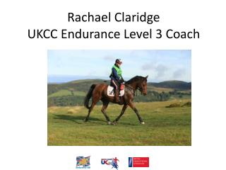 Rachael Claridge  UKCC Endurance Level 3 Coach