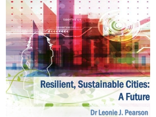 Creating Sustainable Communities:  A Planning Imperative
