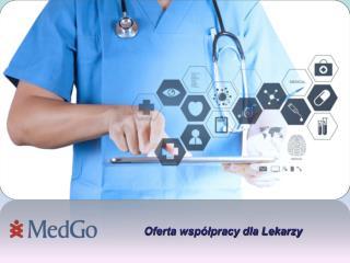 Oferta współpracy dla Lekarzy