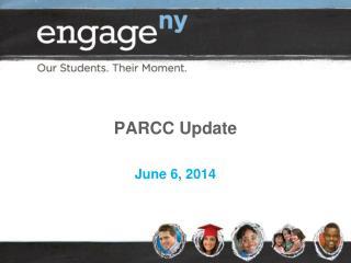 PARCC Update