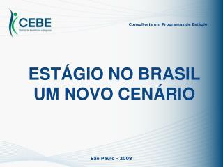 São Paulo - 2008