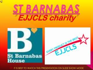 St Barnabas