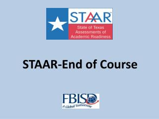 STAAR-End of Course