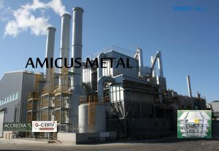 AMICUS METAL CO., LTD.