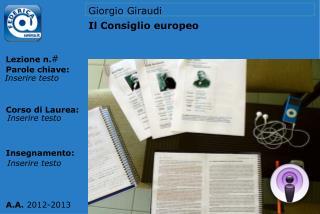 Giorgio Giraudi