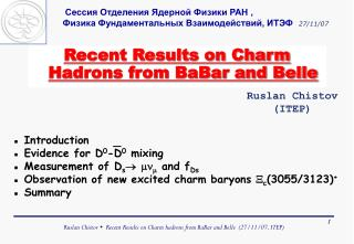 Recent Results on Charm Hadrons from BaBar and Belle