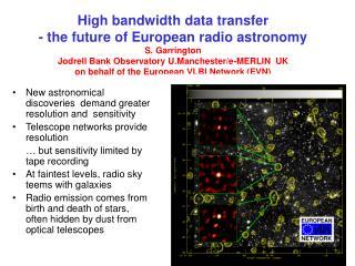 76-m Lovell Telescope Jodrell Bank, UK
