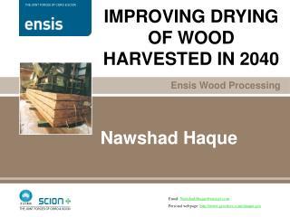 Nawshad Haque