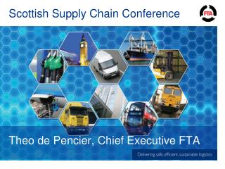 Scottish Supply Chain Conference