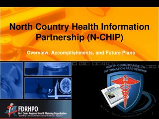 North Country Health Information Partnership (N-CHIP)