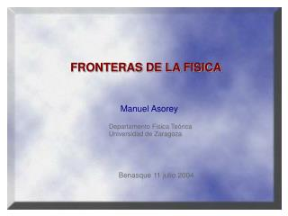 Manuel Asorey