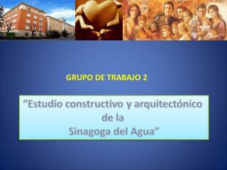 GRUPO DE TRABAJO 2