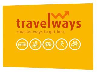Dublin - Travel Plan in Context