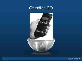 Grundfos GO