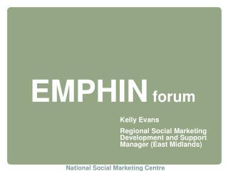 EMPHIN  forum