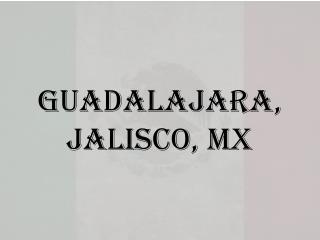 Guadalajara,  jalisco , MX