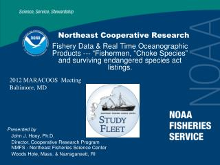 Northeast Cooperative Research