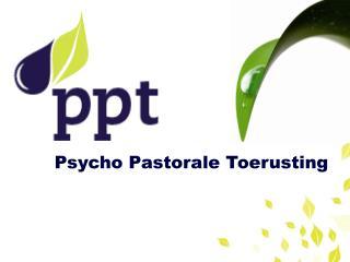 Psycho Pastorale Toerusting