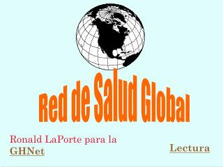 Red de Salud Global