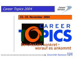 Vortrag, Bernhard Pikos, Dozent im b.i.b.:    IT-Berufsfelder oder wer braucht wieviel IT