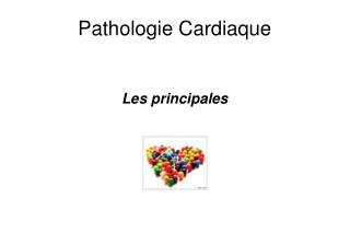 Pathologie Cardiaque