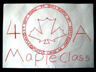Welcome Grade 4A