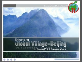 Global Village--Beijing